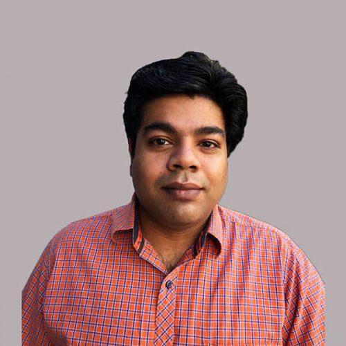 Parivesh Choudhary