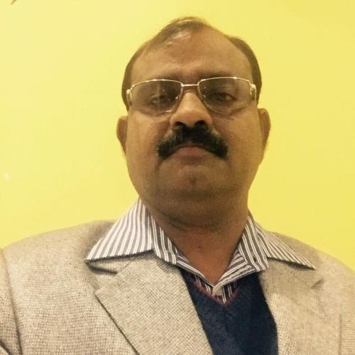 Kartikay Shankar Bajpai