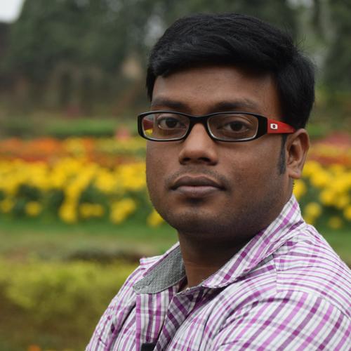 Sunil Kumar Swain