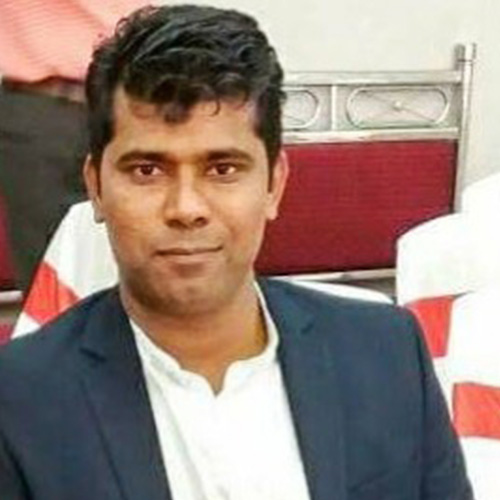 Vishal Ravindra Raut