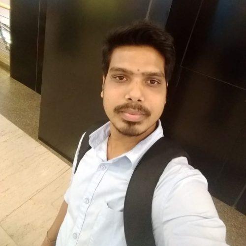 Jyotidarsan Sahu