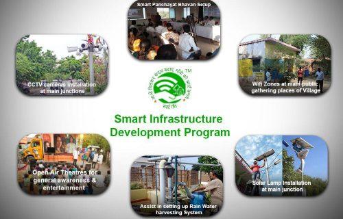 Smart Infrastructure Development Program