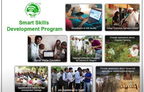 Smart Skills Development Program