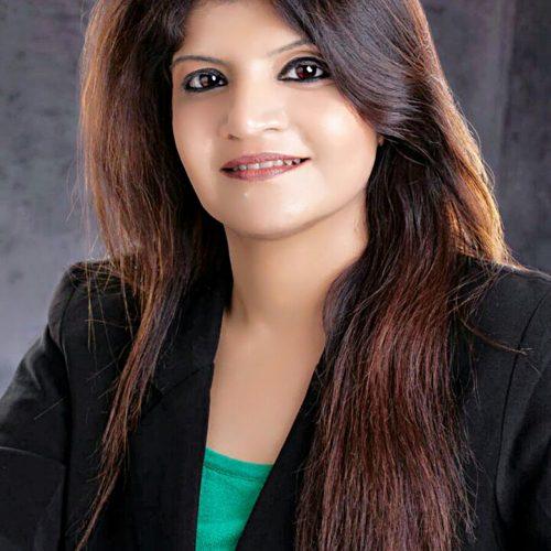 Ami Mehta