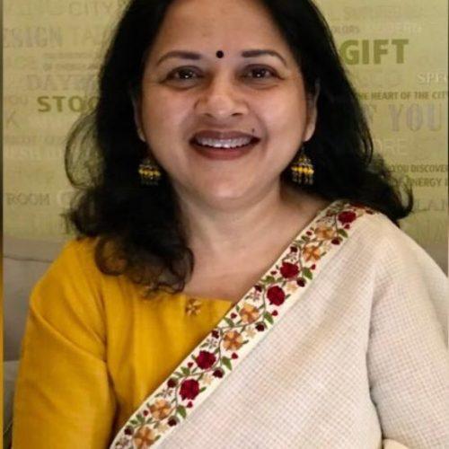 Deepali Sinha
