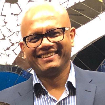 Shekhar Patel