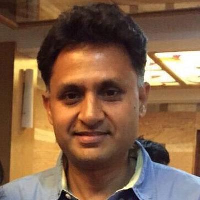 Nikhil Pant